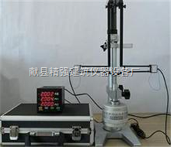 钢筋机械连接残余变形测试仪 钢筋机械连接残余变形测量仪