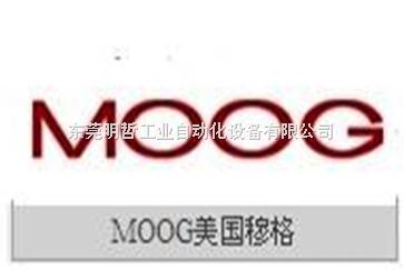 美国MOOG液压伺服阀¥穆格中国直销商