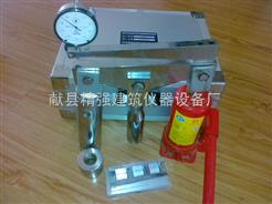 GDJ-5硫磺錨固抗拔儀 螺旋道釘硫磺錨固抗拔儀 螺紋道釘錨固抗拔力測定儀