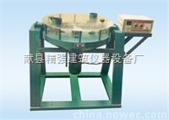 圆盘耐磨硬度试验机 石料耐磨硬度系数K干磨