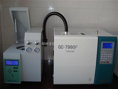 GC7980F醉酒驾驶血液中酒精浓度检测仪   七台河现货血液酒精检测仪  鹤岗血液酒精检测仪价格