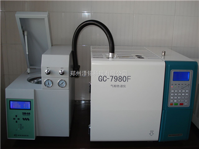 GC7980F黑河血液酒精含量的检验方法公共安全行业标准GA/T842-2009
