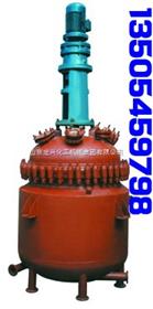 供应50L-5000L搪玻璃反应釜  搪瓷反应罐