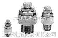 -上海乾拓SMC節流閥,MHZ2-32D2