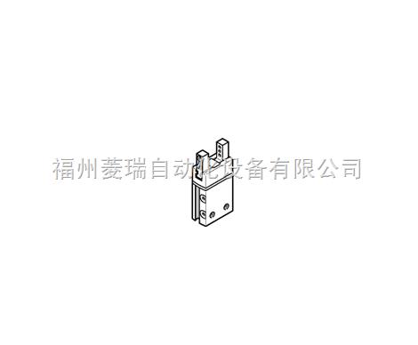 174815 平行气爪  HGP-06-A FESTO