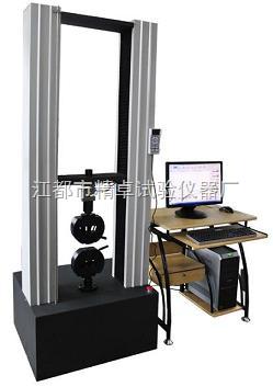 JZL-D系列电子材料拉力机
