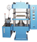 XLB-D400×400×250T平板硫化机、橡胶硫化机、硫变仪