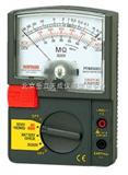 DM508S模拟式兆欧表
