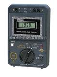 DG251数字式电动兆欧表