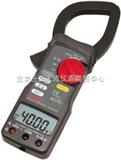 DCM2000AD交直流电流钳表