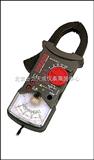CAM600S指针式交流电流钳表