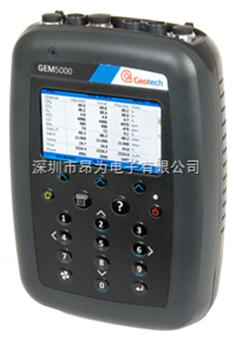 GM 5K便携式沼气分析仪 -GM 5K (GEM5000)