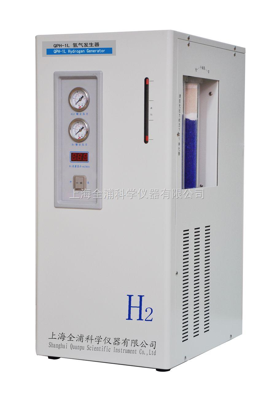 上海氢气发生器