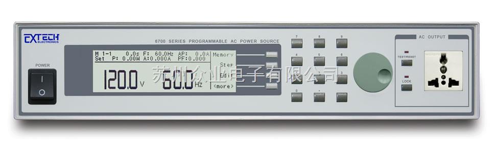 线性可编程交流变频是神器电源