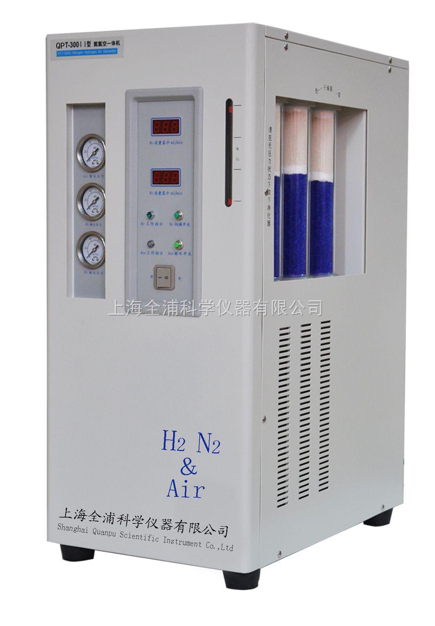 上海氮氢空一体机