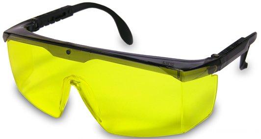 荧光增强型紫外线防护眼镜