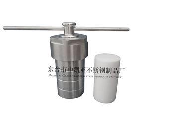 200ml水热合成反应釜*