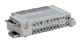 -SMC閥寬7mm的小型5通電磁閥,CRB1BW80-90D