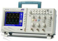 数字存储示波器TDS1002B