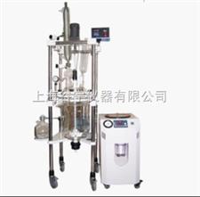GN-20L玻璃反应釜/双层玻璃反应器