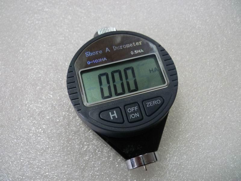 LX-A型牌数显邵氏橡胶硬度计