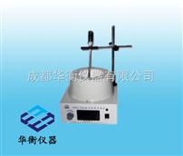 HDM-250D型數顯攪拌電熱套