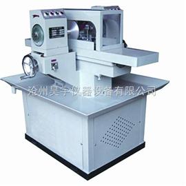 SCM-200混凝土芯樣雙端面磨平機