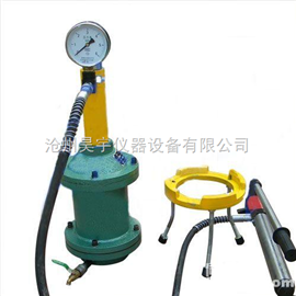 混凝土壓力泌水儀,砼壓力泌水儀,混凝土壓力泌水儀廠家