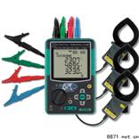 KEW6305电能质量分仪KEW6305日本共立