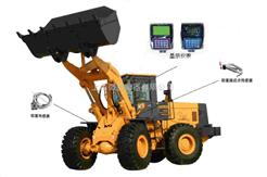 装载机安装电子秤,装载机电子秤,装载机重装系统