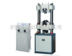 工业专用 万能拉力试验机 生产液压拉力试验机