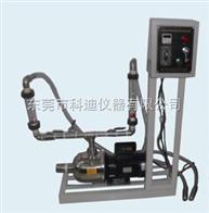 KD系列IPX5手持式喷水装置试验机