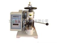 新技术耐破强度试验机 郑州耐破试验机 专业制造