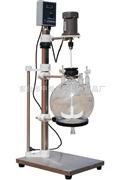 10L-100L玻璃分液器