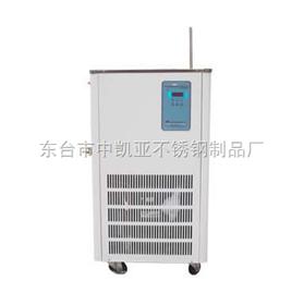 DLSB-30L低温冷却液循环泵