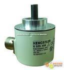 亨士乐温度控制器Hengstler增量编码器