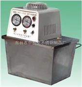 SHZ-D(Ⅲ)型循环水真空泵