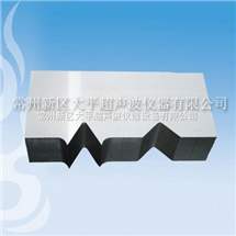 SDQ-ⅠB试块  汽轮机焊接转子超声波试块
