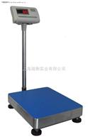 超重自動報警電子臺秤、高精度平地磅價格