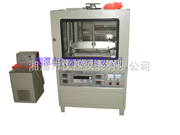 DRPL-400平板熱流計法導熱系數測試儀