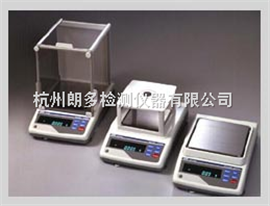 GX-400电子天平