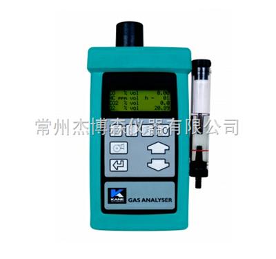 AUTO5-1手持式汽车排气分析仪