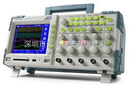 TPS2024美国泰克 Tektronix TPS2024隔离通道数字示波器(200MHz)