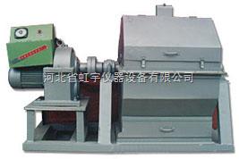 SM-500试验小磨的操作方法
