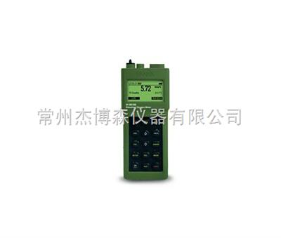 HI98186便携高性能溶解氧检测仪