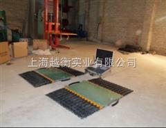 SCS便携式电子轴重仪:120吨电子轴重仪-120吨电子轴重秤