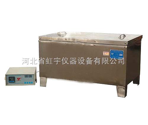 SY-84型水泥快速养护箱的使用方法