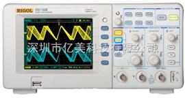 DS1102E北京普源RIGOL DS1102E数字示波器(100MHz)