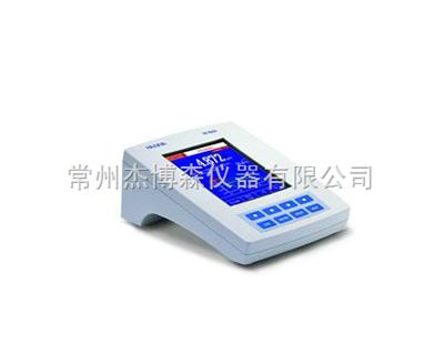 HI4321台式电导率测定仪