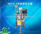GSA-0.3实验室反应器